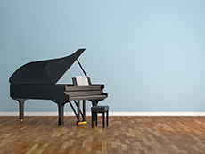 ピアノの音でお困りの方へ